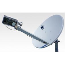 "Комплект спутникового маршрутизатора ""Scorpio-i"" (AЗССС «SkyEdgeII-c-0,76/Ka»), комплектация 1"