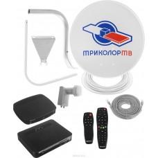 Триколор ТВ - комплект для просмотра на двух телевизорах