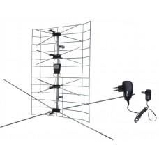 Антенна наружная ASP-8-A5V DVB-T2