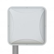 3G антенна внешняя панельная AX-2014PF 14Дб F-female