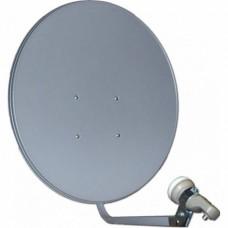 Антенна спутниковая 0.60 (600х670) GVI ver.2