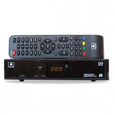 Ресивер НТВ+ 1HD VA PVR + карта доступа 184р