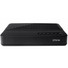 Ресивер Триколор HD DTS 54 HD  [ 2000р/год ]